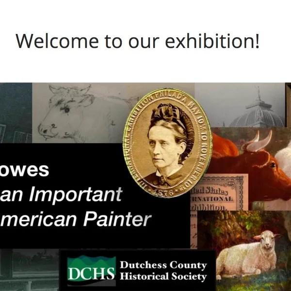 Caroline Clowes Exhibition