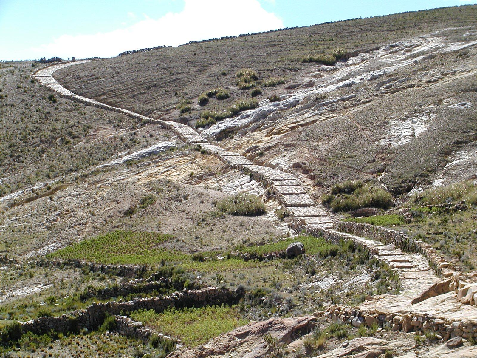 Unesco Honours Inca Roads A Pre And Post Columbian Marvel