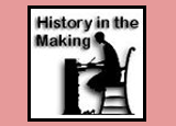 History's Women ~ History in the Making