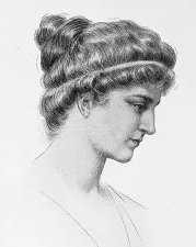 Hypatia - First Woman to Make a Substantial Contribution to the Development of Mathematics