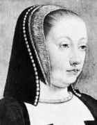 Anne of Bretagne: Patroness of Learning and Literature