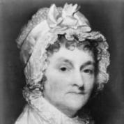 History's Women: Miscellaneous Articles: Abigail Adams, Wife of President John Adams