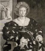Lucrezia Borgia: Daughter of Pope Alexander VI.