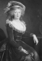 History's Women: Miscellaneous Articles: Marie Antoinette, Ill Fated Queen of France
