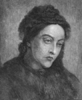 History's Women: Miscellaneous Articles: Christina G. Rossetti, Poetess of the Spiritual Life