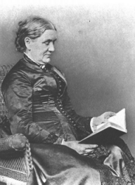 History's Women: Miscellaneous Articles: Lucy Larcom, Mill Girl, Teacher and Poetess