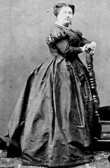 History's Women: Misc. Articles: Euphrosyne Parepa-Rosa, Famous Operatic Singer