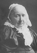 History's Women: Misc. Articles: Julia Ward Howe, Author, Philanthropist, Lecturer