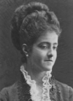 History's Women: Misc. Articles: Adelina Maria Patti, Greatest Italian Vocalist of the Century