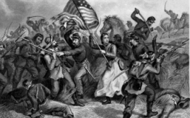 History's Women: Early America: Bridget Drivers, Women in Battle During the Civil War