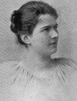 History's Women: Misc. Articles: Mrs. Frances Cleveland, Mistress of the White House at Twenty-Two
