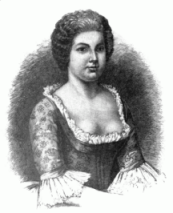 History's Women: Misc. Articles: Friederike Caroline Neuber - Woman and the Stage In the 19th Century