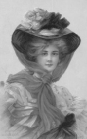 History's Women: Misc. Articles: Woman's Achievement in Invention and Science - Mary Kies