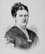 History's Women: Misc. Articles: Woman in Worldwide Missions in the 19th Century - Dr. Clara Swain, American Missionary
