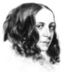 History's Women: Misc. Articles: Woman in the Home During the 19th Century - Elizabeth Barrett Browning