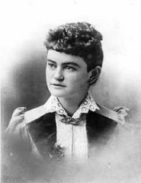 History's Women: Misc. Articles: Woman in the Alliance Movement During the 19th Century - Eva McDonald-Valesh