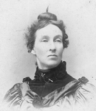 History's Women: Misc. Articles: Woman in the Alliance Movement During the 19th Century - Mary Elizabeth Lease