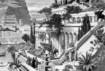 History's Women: Misc. Articles: Woman Before the Christian Era - From Eden to Christ - The Ancient World - Babylon
