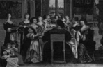 History's Women: Misc. Articles: The Period of the Renaissance and Following - Spread of Learning - French Women