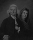 History's Women: Early America: Faith Robinson Trumbull - Wife of Jonathan Trumbull, Signer of the Declaration of Independence