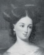 History's Women: Early America: Henrietta Middleton Rutledge - Wife of Edward Rutledge, Signer of the Declaration of Independence
