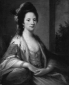 History's Women: Early America: Mary Izard Middleton - Wife of Col. Walter Izard, Signer of the Declaration of Independence