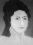 History's Women: Early America: Sarah Shelton Henry - Wife of Patrick Henry, Signer of the Declaration of Independence