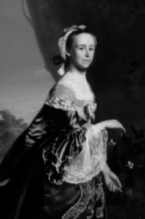 History's Women: Early America: Mercy Otis Warren - Patron Saint of the Revolutionary Period