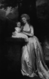 History's Women: Early America: Elizabeth Grimke Rutledge's mother-in-law - Sarah Boone Hext