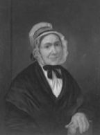 History's Women: Early America: Abigail Eastman Webster - Patron Saint of the Revolutionary Period