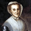 History's Women: Early America: Anne Frisby Fitzhugh - Patron Saint of the Revolutionary Period
