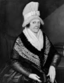 History's Women: Early America: Mary Fish Silliman - Patron Saint of the Revolutionary Period