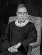 History's Women: Social Reformers: Ruth Bader Ginsberg - A Justice of Historic Stature