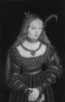 History's Women Who Ruled: Anne of Cleves - The Wife Who Survived