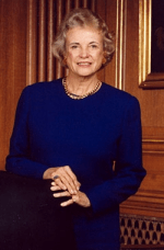 History's Women: Social Reformers: Sandra Day O'Connor - First Female Supreme Court Associate Justice