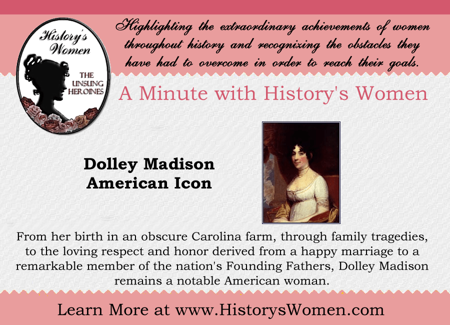 dolleymadison