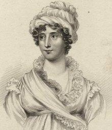 Elizabeth Inchbald