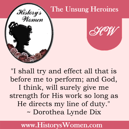 Quote by Dorothea Lynde Dix