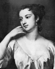 Lady Mary W. Montagu