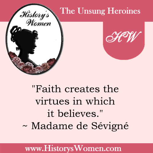 Quote by Madame de Sévigné