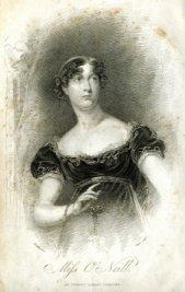 Eliza O'Neill