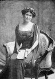 Inez M. Boissevain