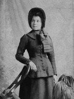Elizabeth Checkley Adams