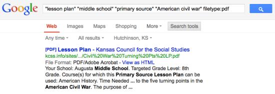 google search1