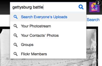 flickr tags