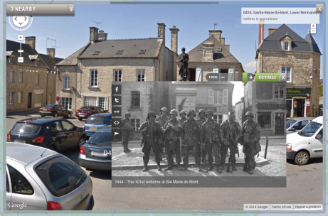 wwt 101st at normandy 1