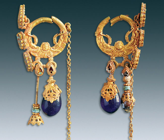 Ancient Chinese Jewelry Uncovered