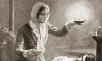 History's Badasses: Florence Nightingale