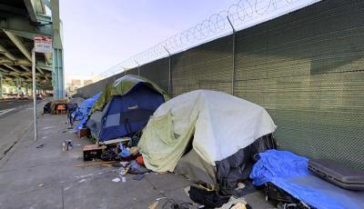 Living Homeless