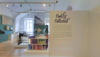 National Building Museum: Cool and Collected